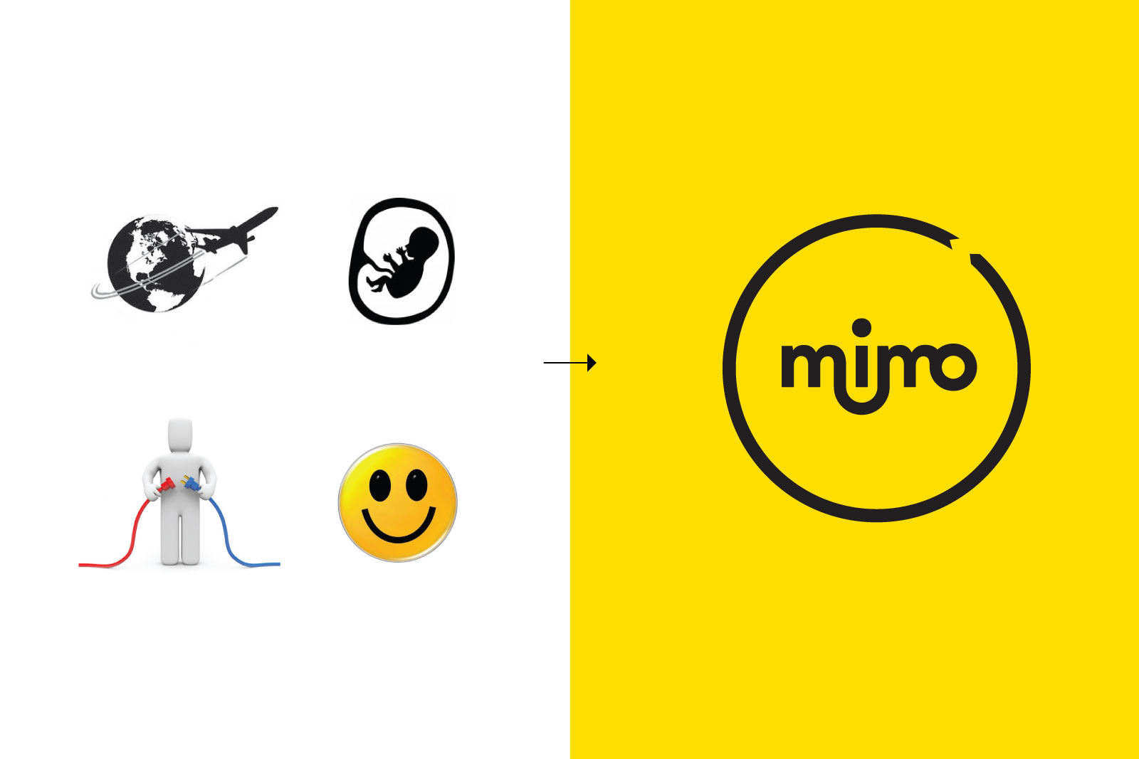 mimo building logo