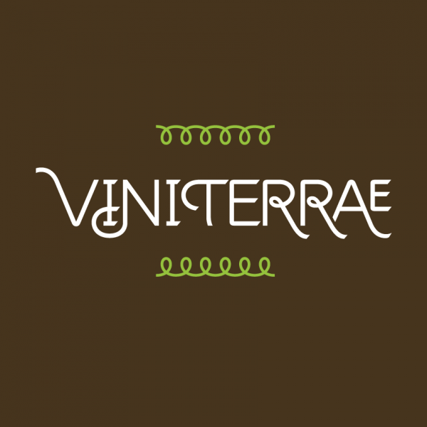 "Logo and corporate identity ""ViniTerrae"""