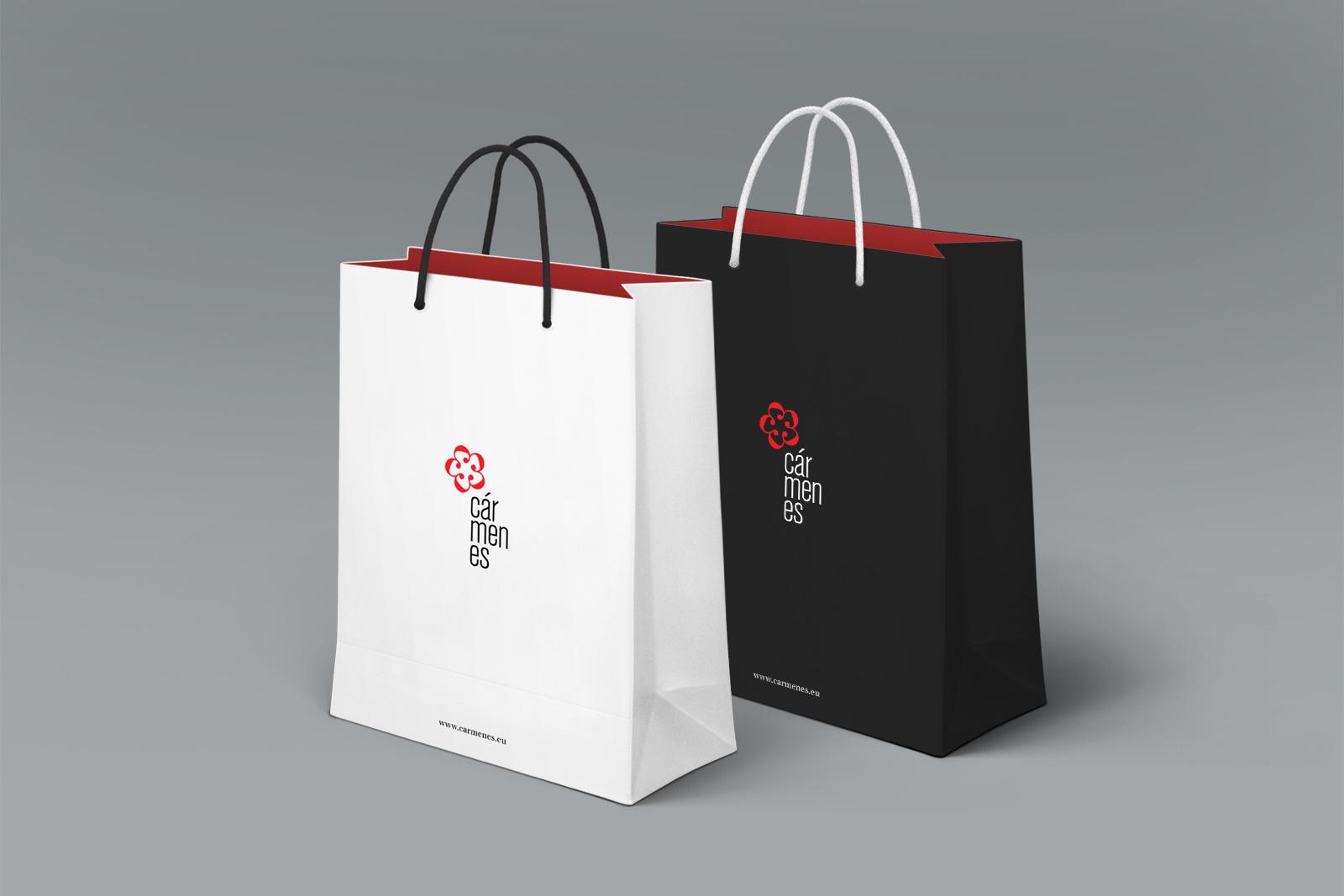 carmenes bags