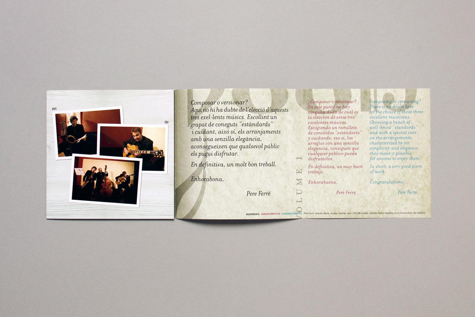 cd leaflet