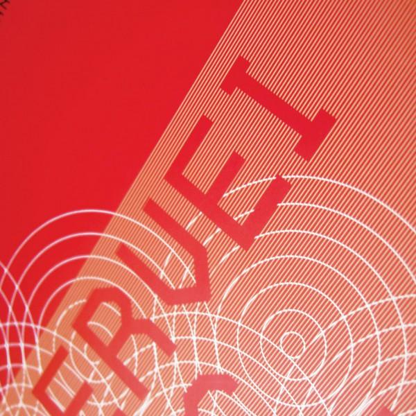 Brochure para Corporación Catalana Mitjans Audiovisuals (CCRTV)