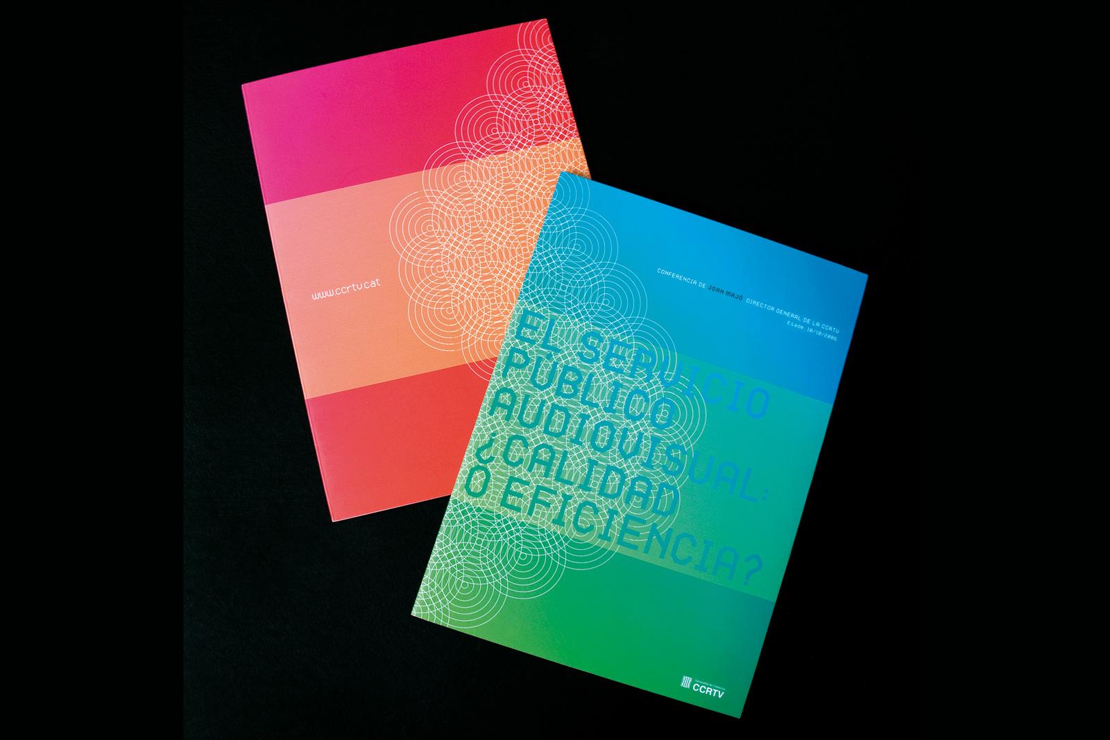 brochure ccrtv covers