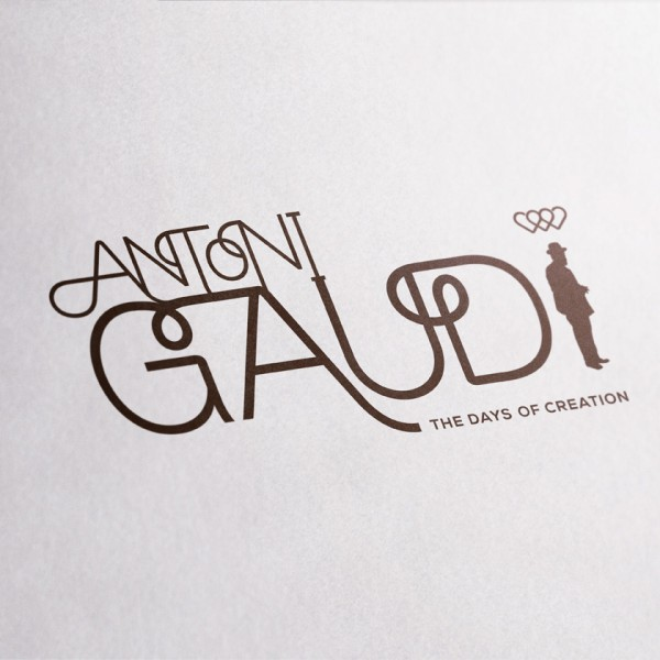 "Exhibition ""Antoni Gaudí – the days of creation"""