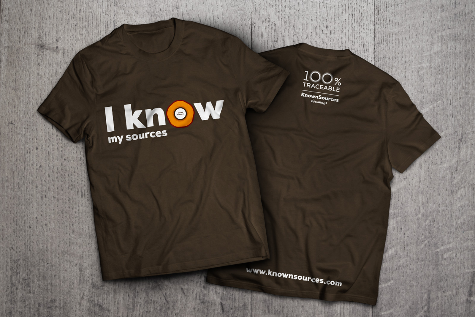 knownsources T-Shirt
