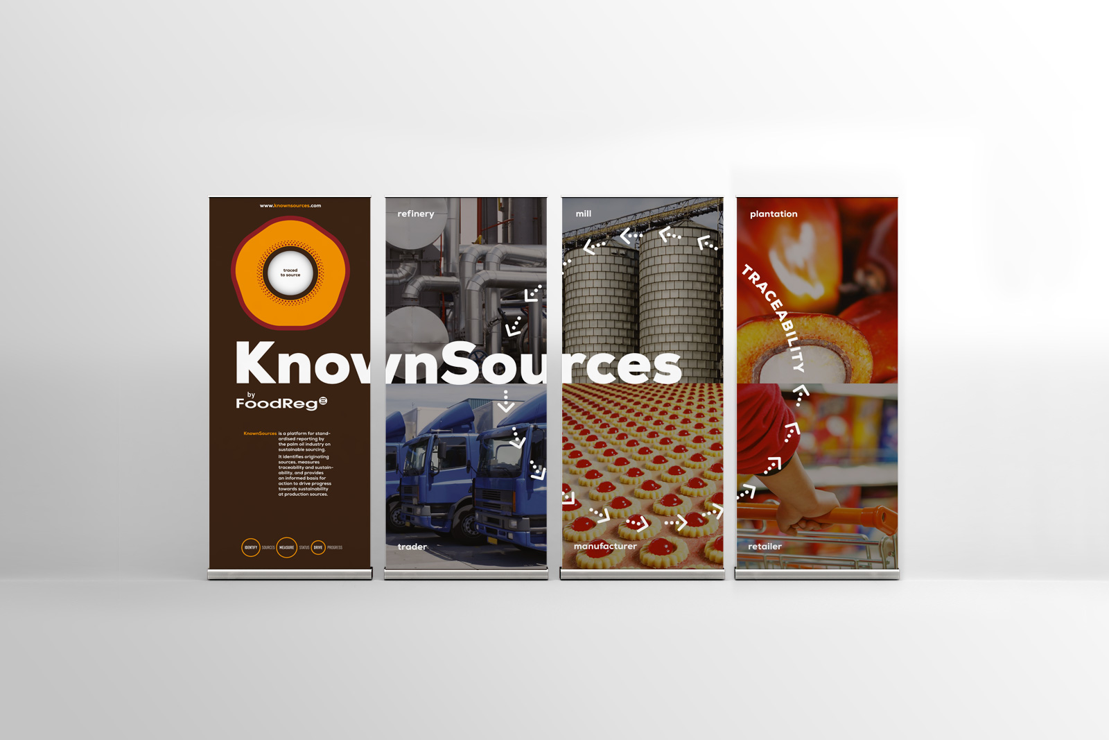 knownsources buntings