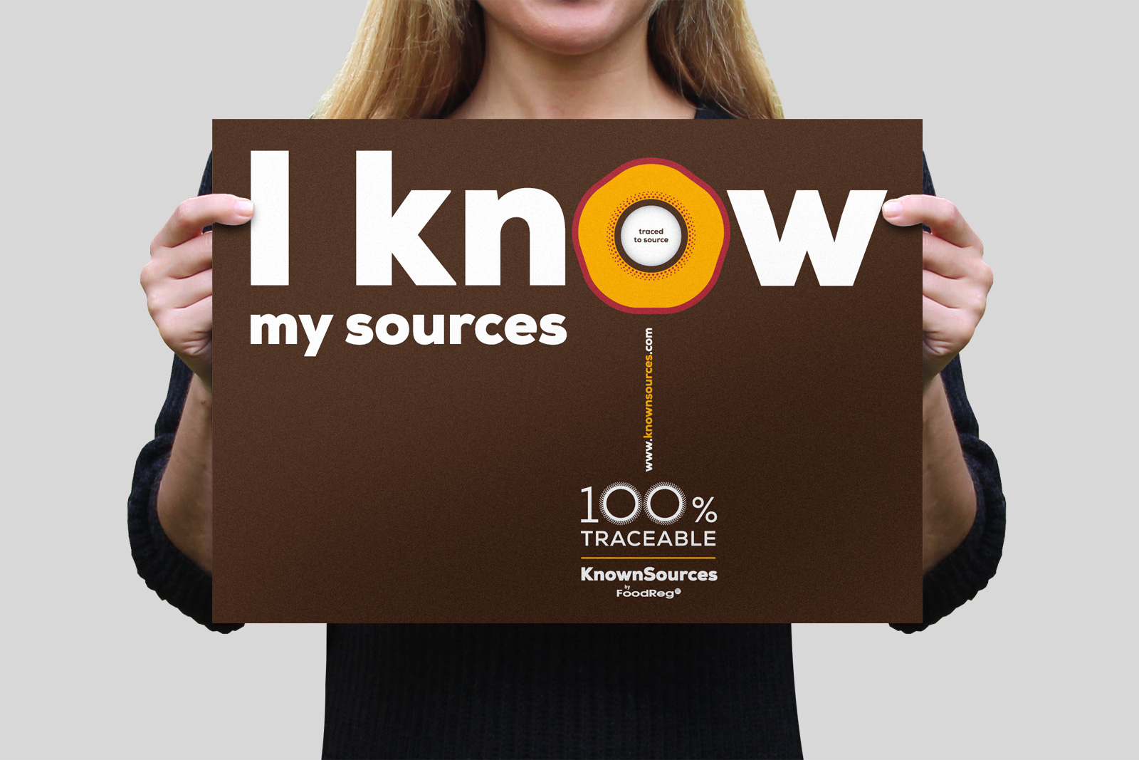 knownsources poster