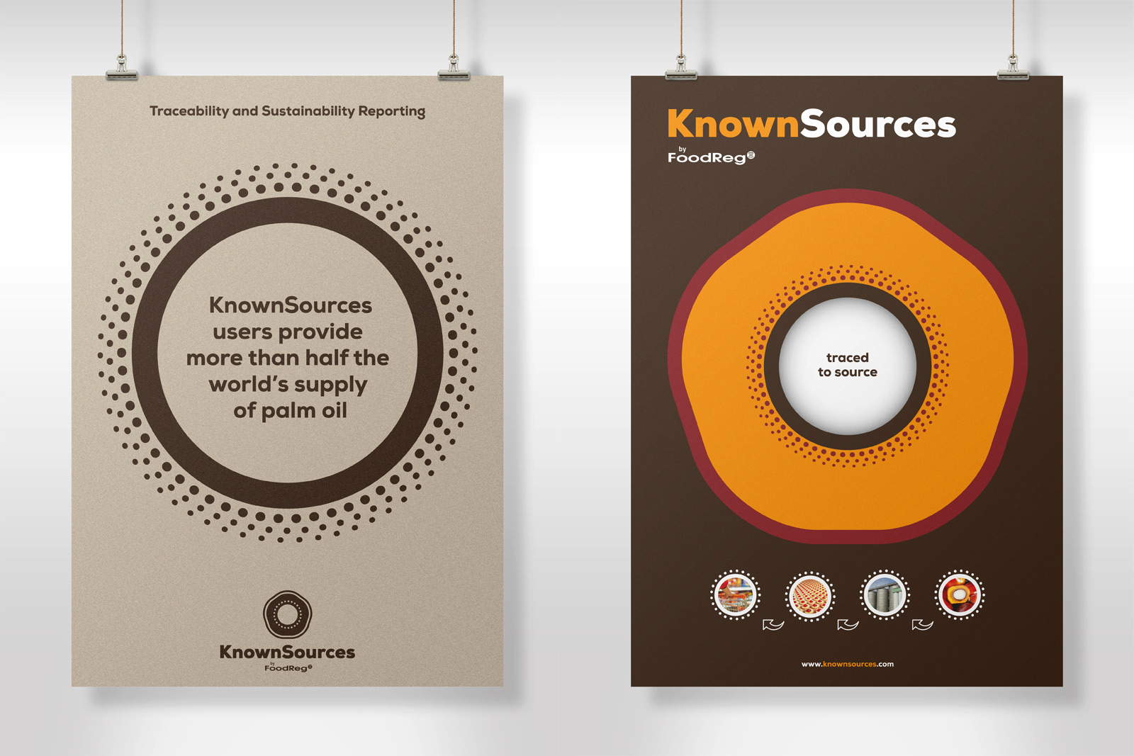 knownsources posters