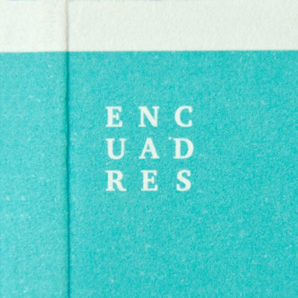 Encuadres Book Collection