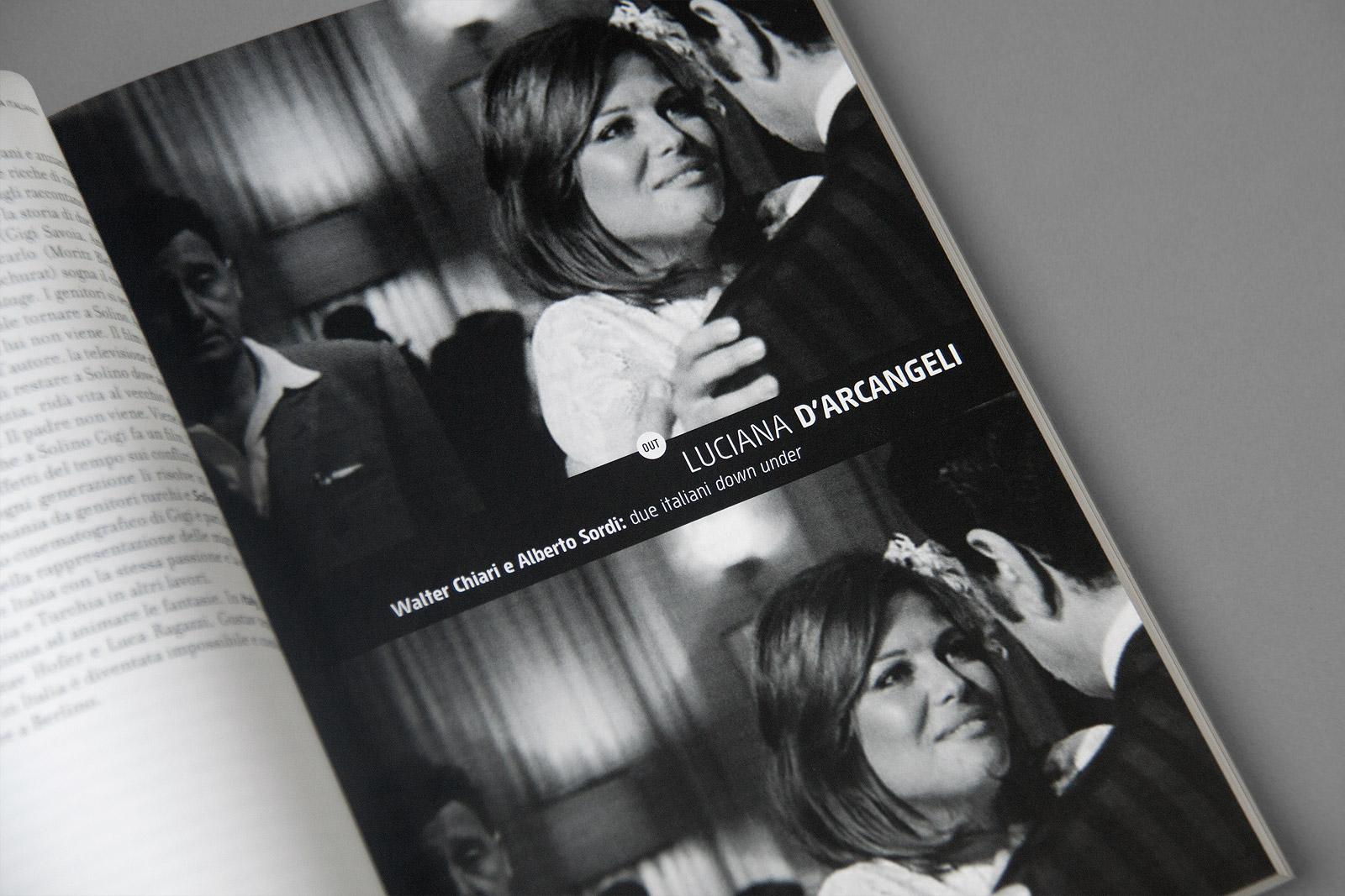 Quaderni del CSCI interior title page