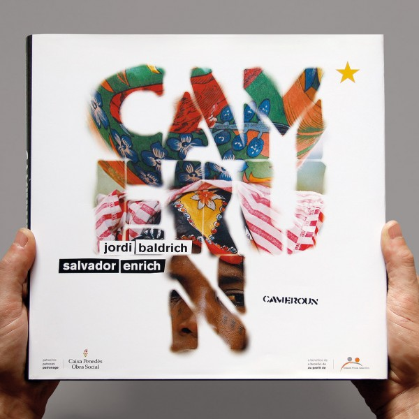 "Book ""Cameroon"" – Samuel Eto'o Private Foundation"