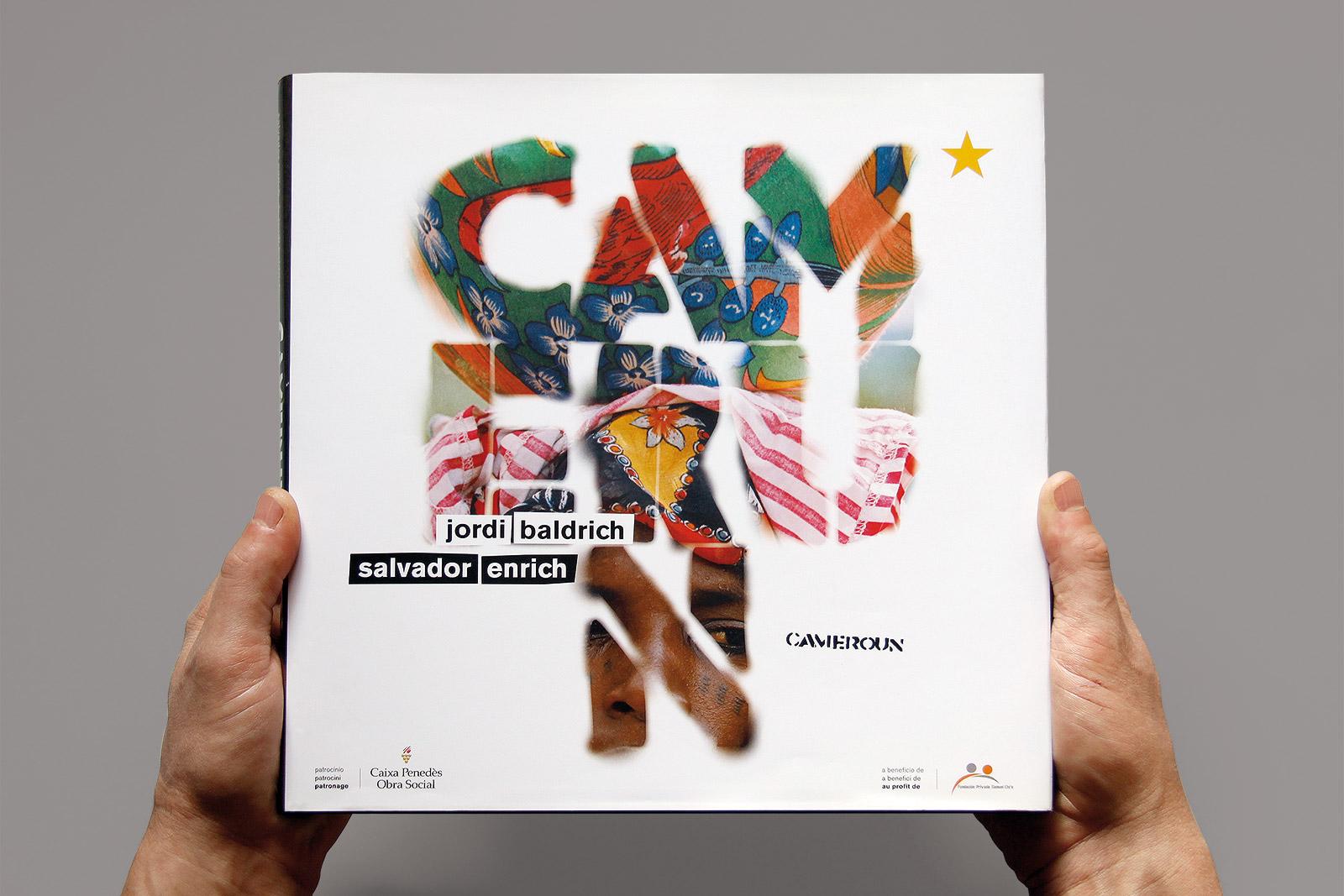 camerun cover