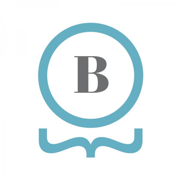 Logo design for funeral parlor O.F. Bernardis