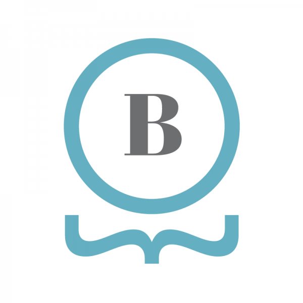 "Anagrama y logotipo ""O.F. Bernardis"""