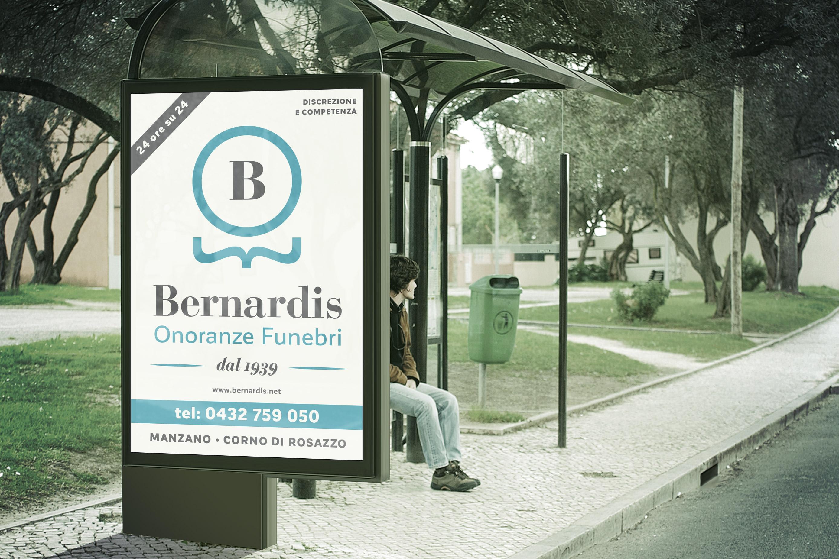 marchio e logotipo ofb-posterbus