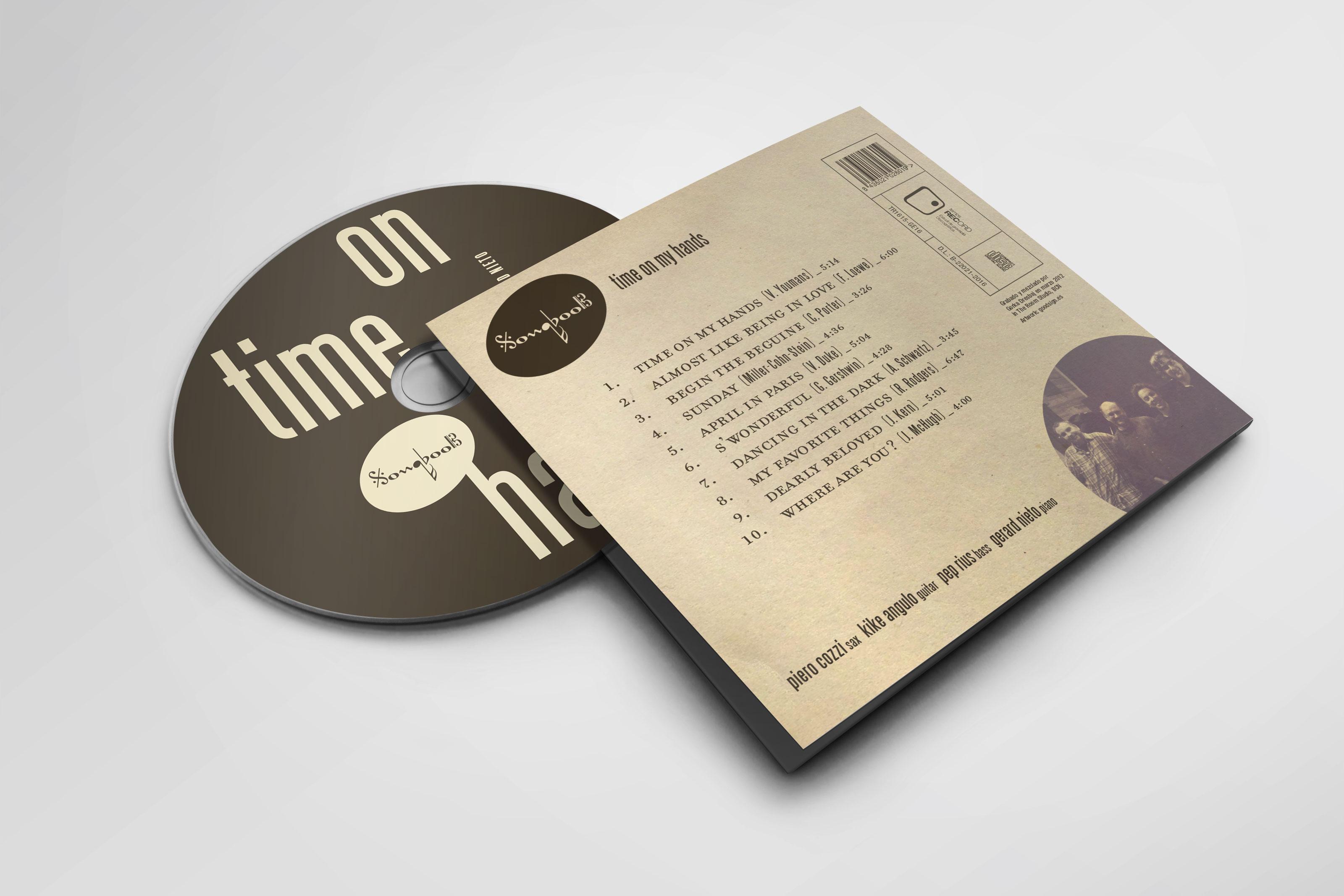 cd songbook vol.2