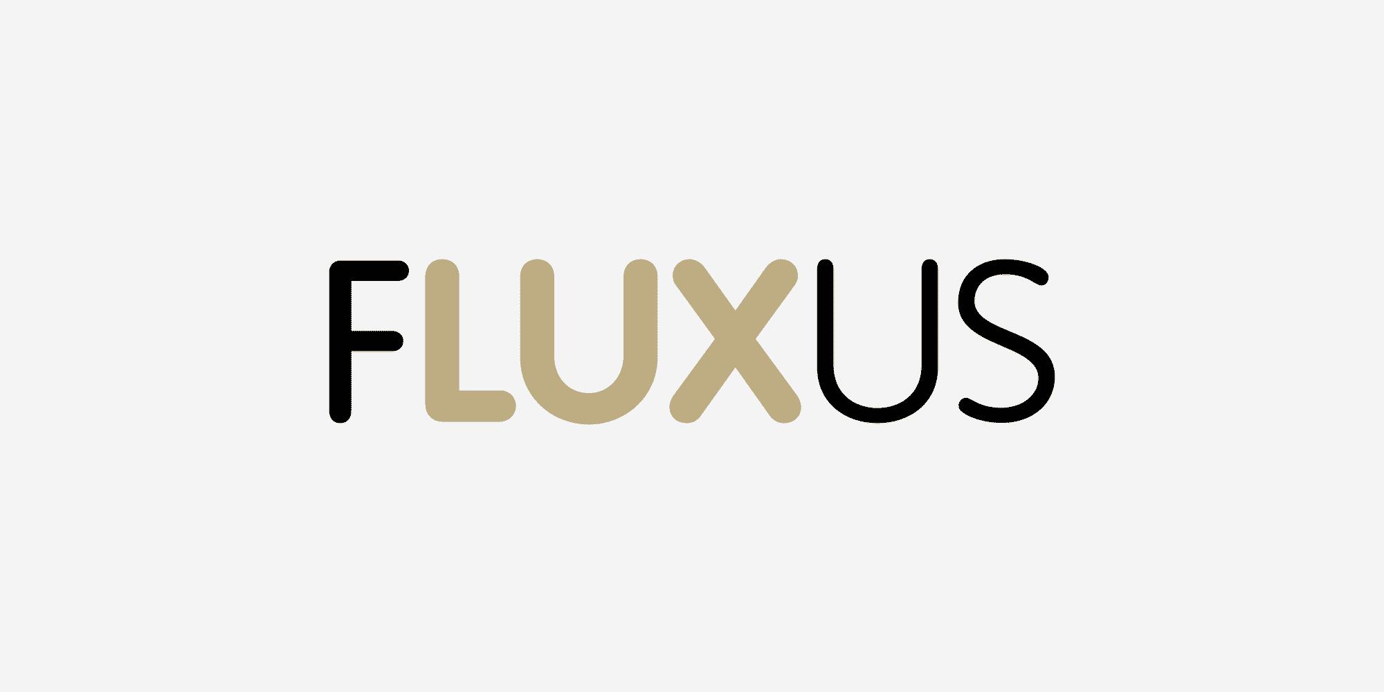 fluxus-logo-pos