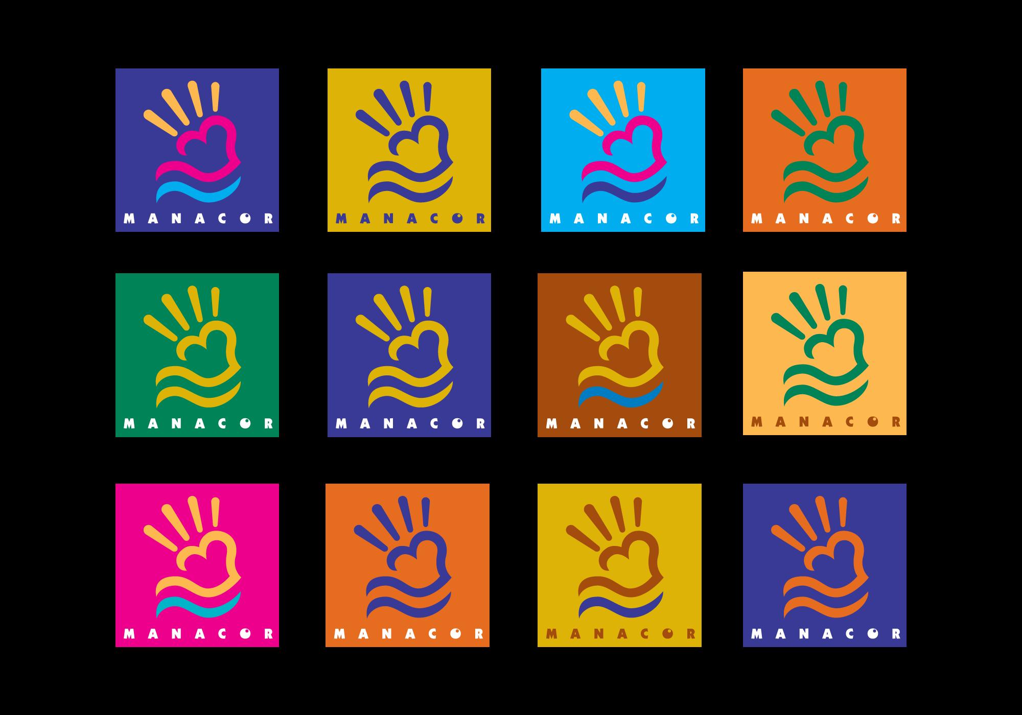 manacor-logo-variations