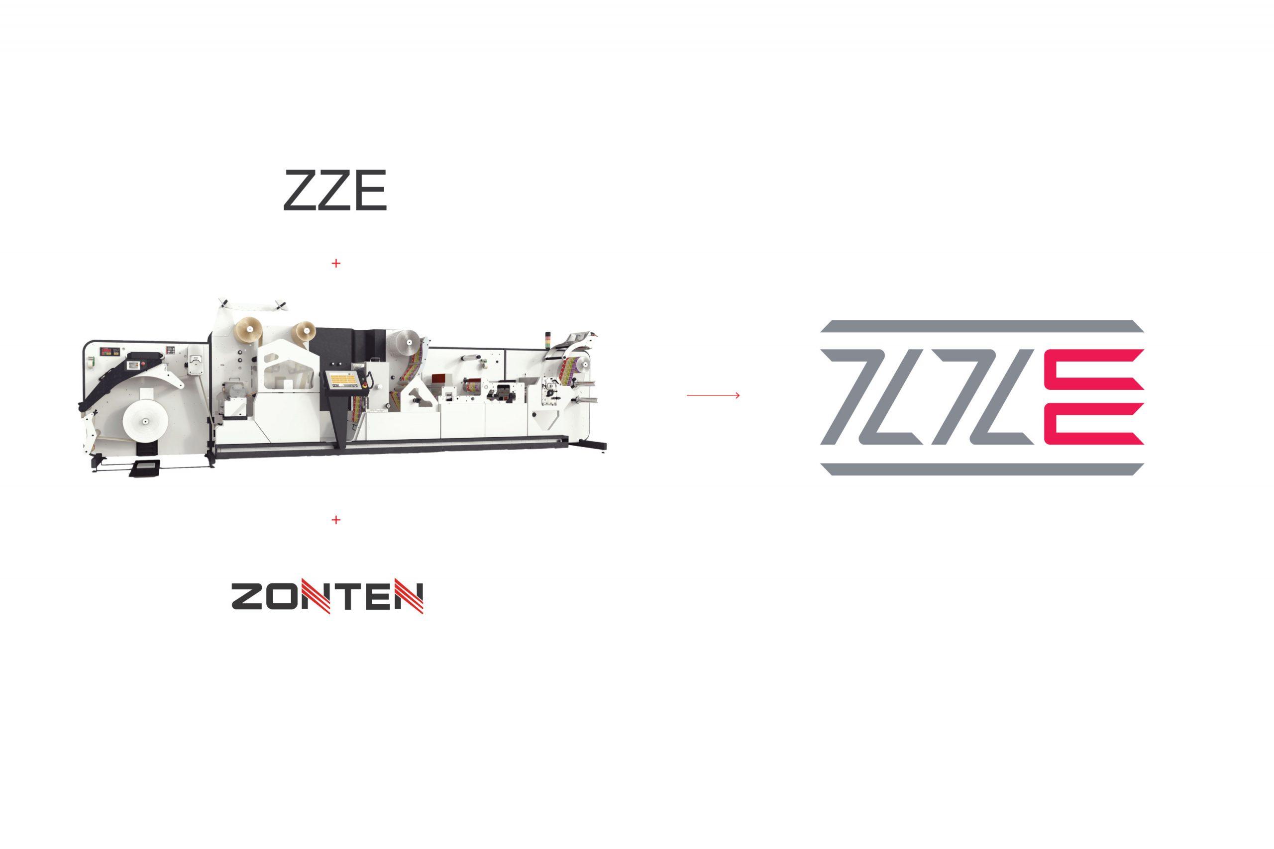Building ZZE Logo